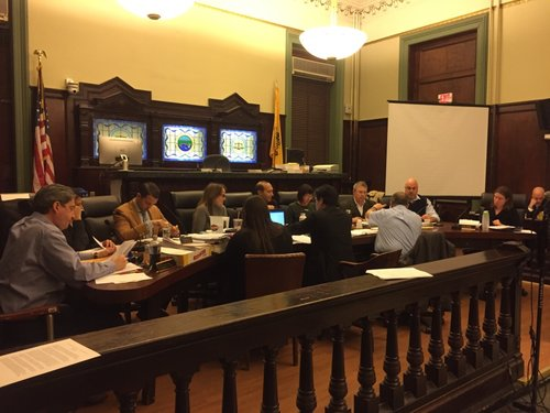 Hoboken council overrides mayoral veto on runoff elections