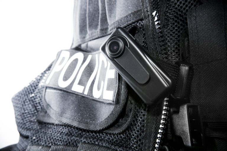 Jersey City police body camera app would be first of its kind