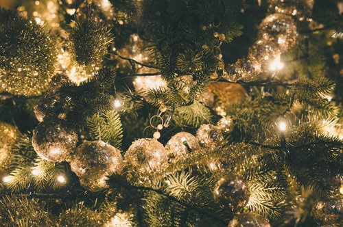 West New York Christmas Tree Lighting is Friday at 5 p.m.