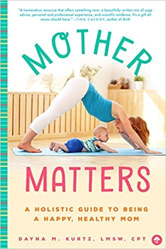 Free author talk for new moms at Hoboken bookstore