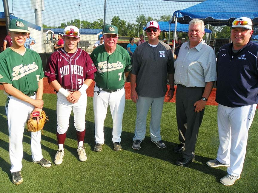 EXTRA INNINGS One Last High School Baseball Game For Zayas