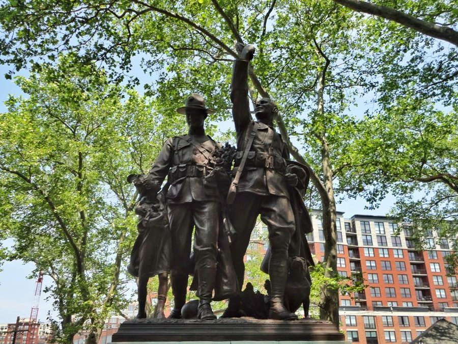 Hoboken Veterans Day Essay Contest Submissions Due Nov   Hudson  Hoboken Veterans Day Essay Contest Submissions Due Nov