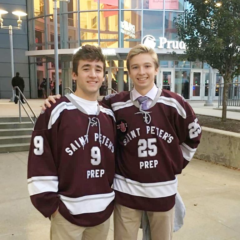TASTY TIDBITS – Prep pucksters off to strong start