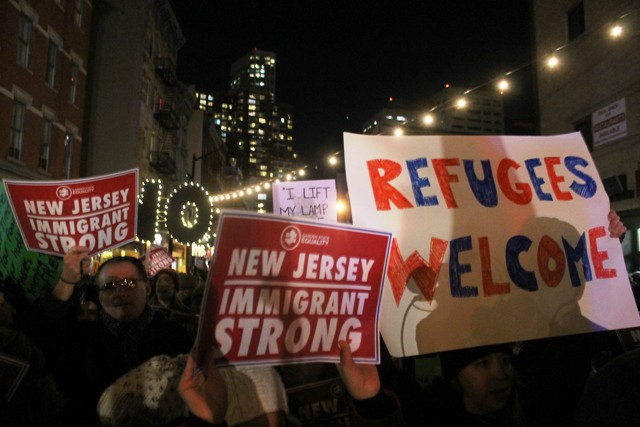 new jersey drivers license for illegal immigrants latest