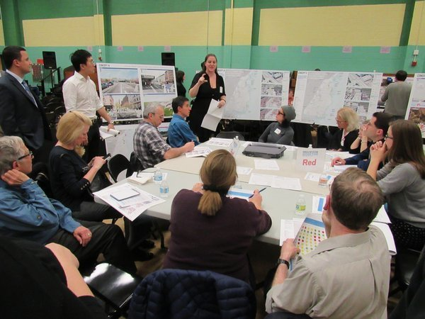 Hoboken residents invited to Rebuild by Design public meeting