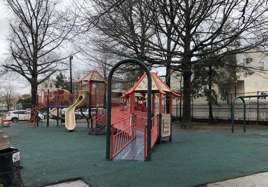 3fc3ff590659e Two Bayonne parks poised for facelifts - Hudson Reporter