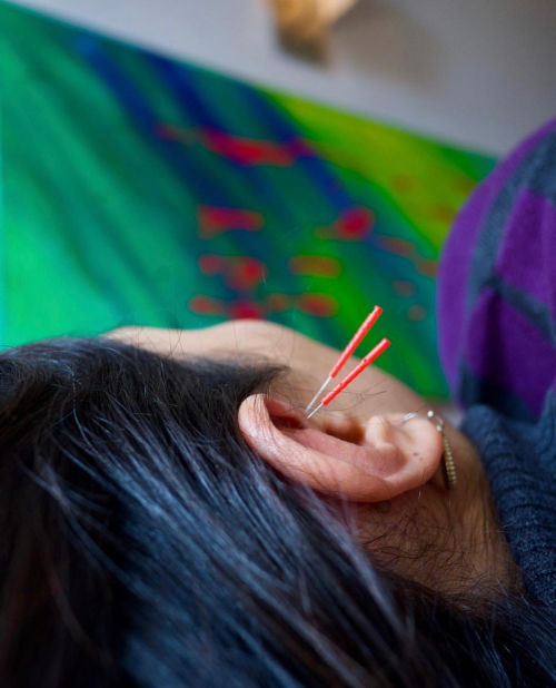 The Power of 3: Reiki | Hypnotherapy | Acupuncture ...