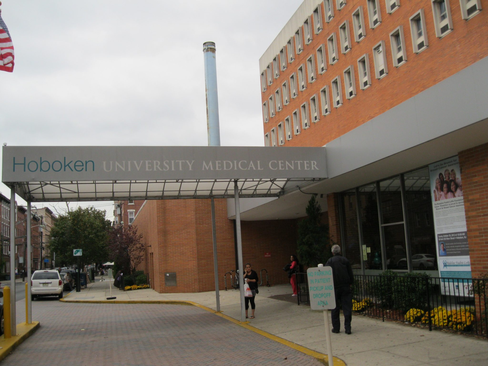 IMPACT: Hudson hospitals learn to adapt to a changing health