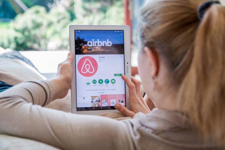 Airbnb targets Jersey City ban
