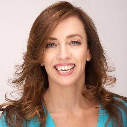 Eleanor Kerrigan Headlines Levity Live