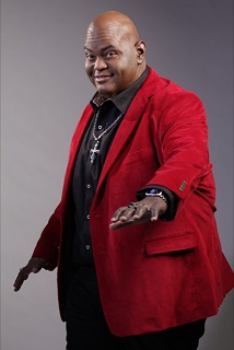 Lavell Crawford Headlines Levity Live