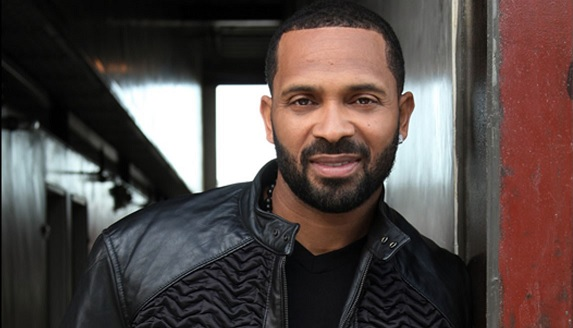 Mike Epps Headlines Levity Live