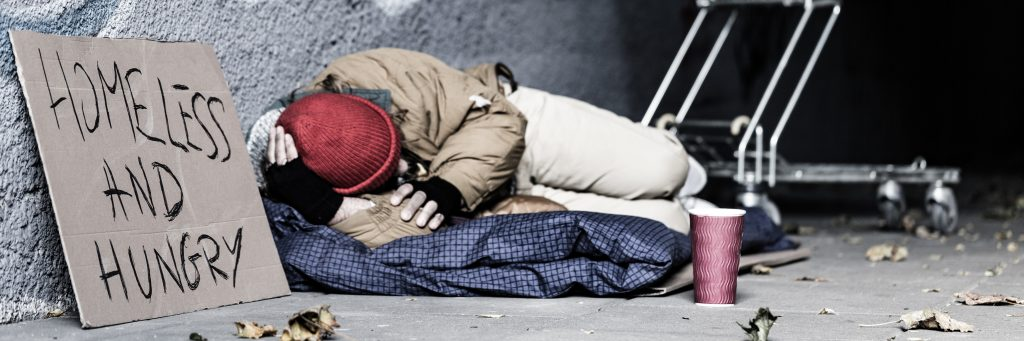 Homelessness rose in Hudson County this year - Hudson Reporter