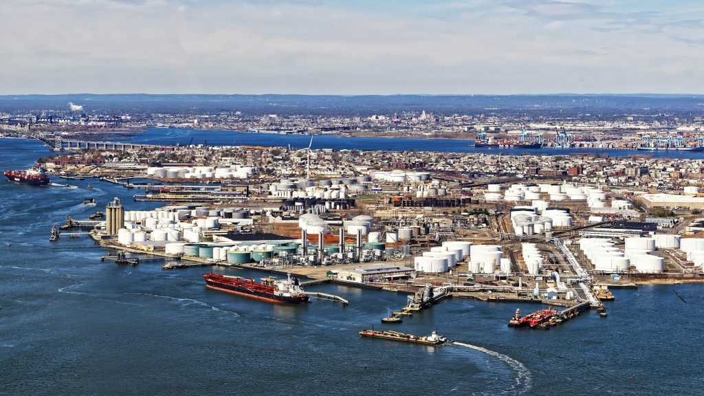 Italian shipping company settles after getting nabbed for pollution cover-up