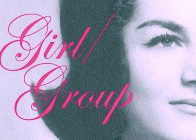 GIRL/GROUP: A Benefit Party!
