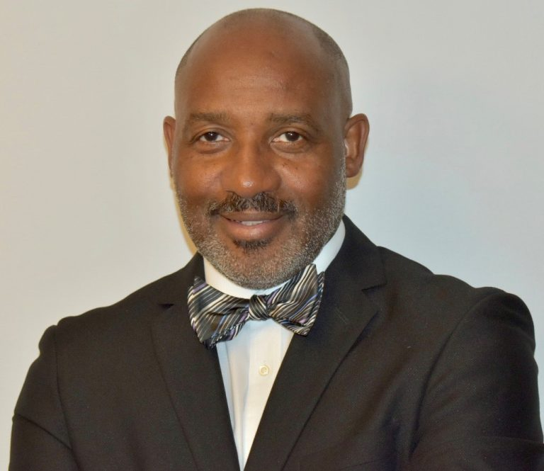 Hudson County Community College Welcomes Dr. Darryl Jones as Associate Vice President for Academic Affairs