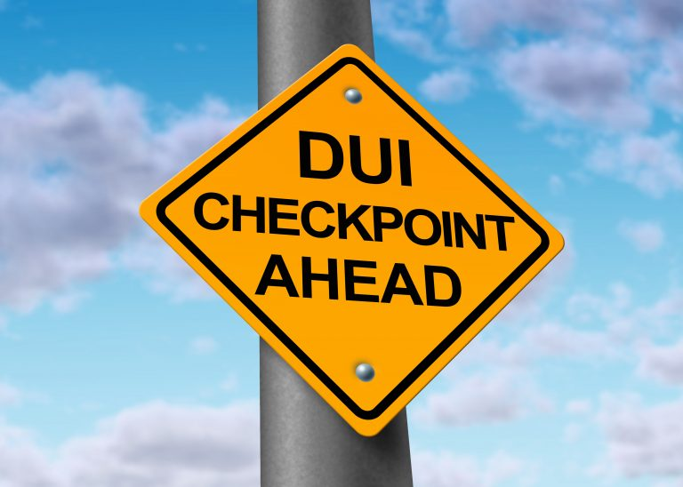 North Bergen, Union City police team up for DUI Checkpoint