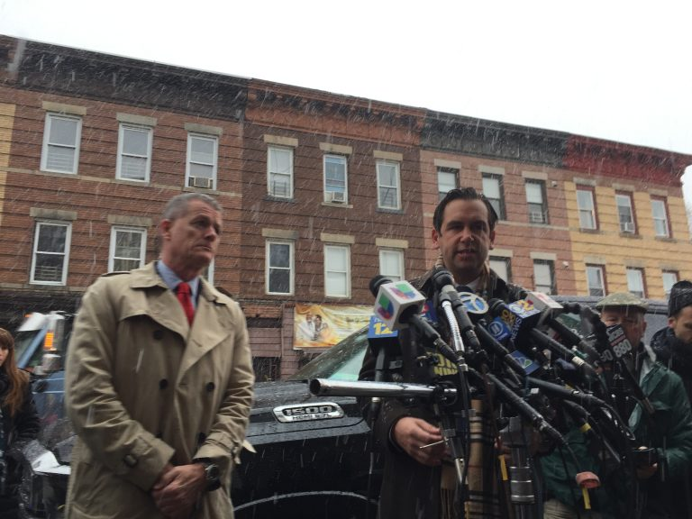UPDATE: Jersey City shooting was a targeted attack