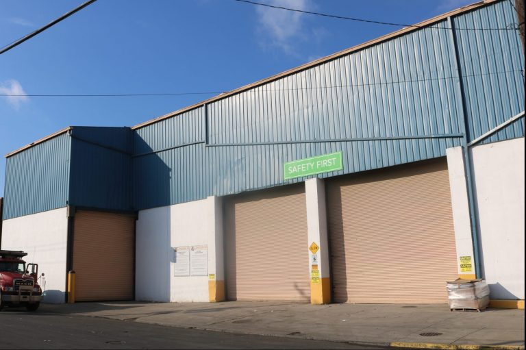 Union City man crushed at North Bergen recycling facility