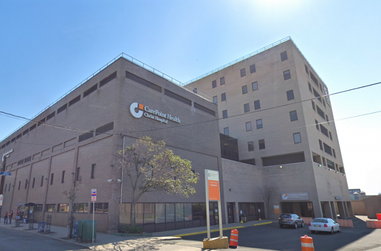 Christ Hospital to be financially monitored by state official