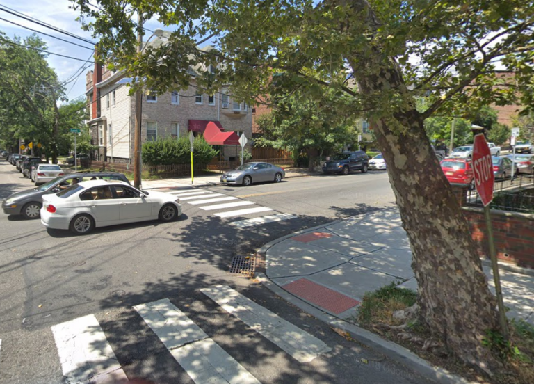 North Bergen man arrested for DUI after allegedly striking two pedestrians in 2019