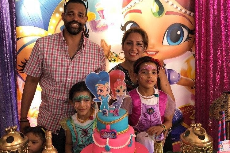 Fundraiser started to help North Bergen family