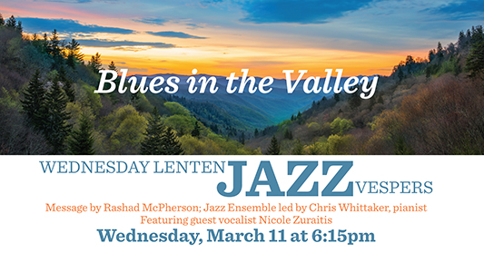 Blues in the Valley