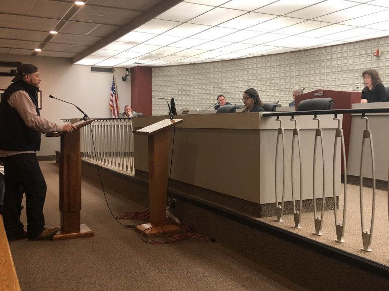 Bayonne City Council defends new Business Administrator's qualifications
