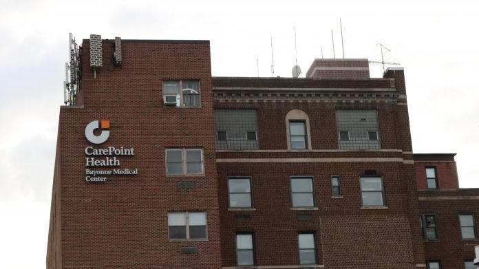 CarePoint inks deal with Bayonne hospital operator as eminent domain looms