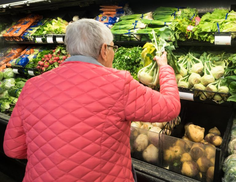 Local store hours set for seniors in North Hudson