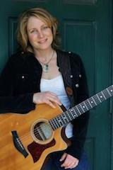 Award-Winning Artist Meghan Cary To Celebrate Women's History Month With Special Acoustic Café Performance