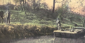 Tales from the Morris Canal