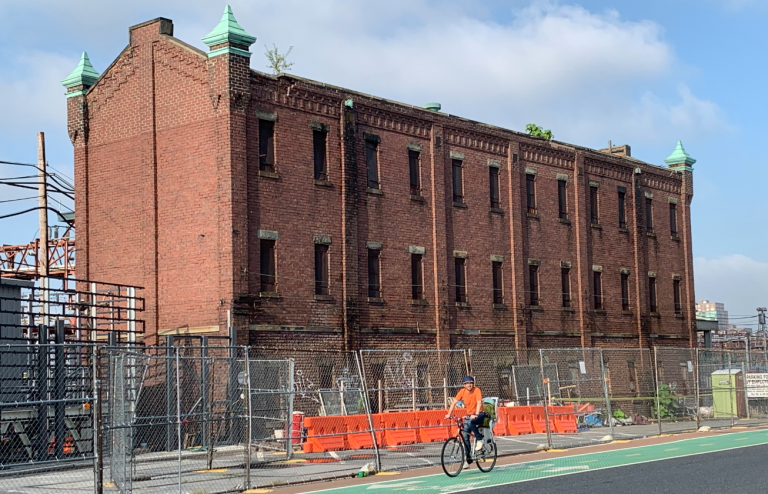 Comments sought on NJ Transit Records Building's future in Hoboken