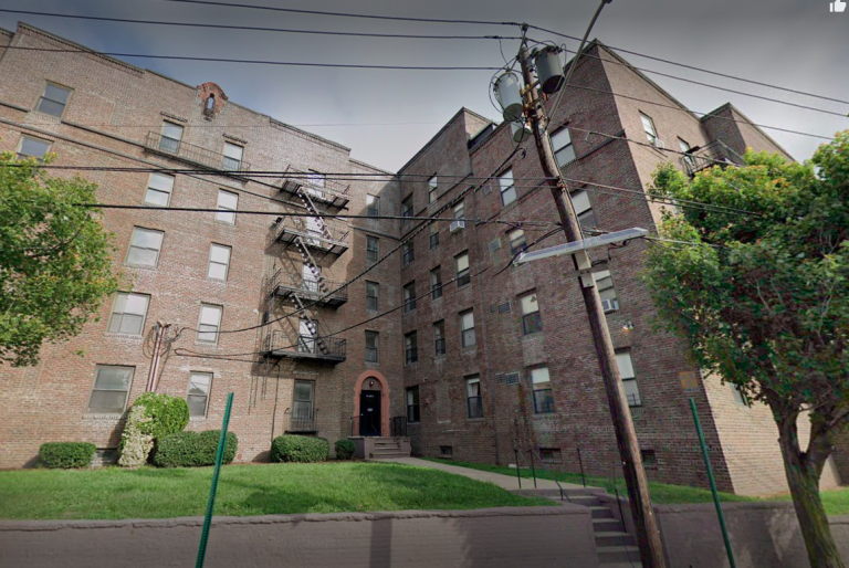 City Council extends tax abatement for Section 8 housing in Bayonne