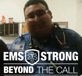 North Bergen EMT, 24, dies from COVID-19 - Hudson Reporter