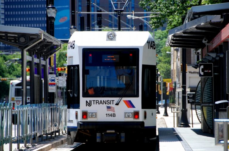 Nj Transit To Restore Light Rail Service At Two Hblr Stations In Jersey City Hudson Reporter