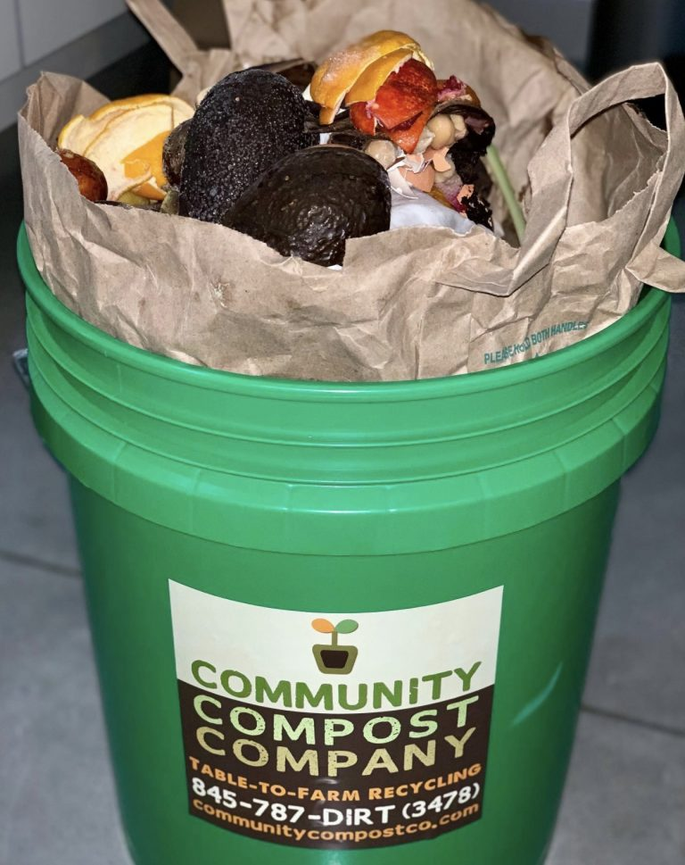 Hoboken expands composting
