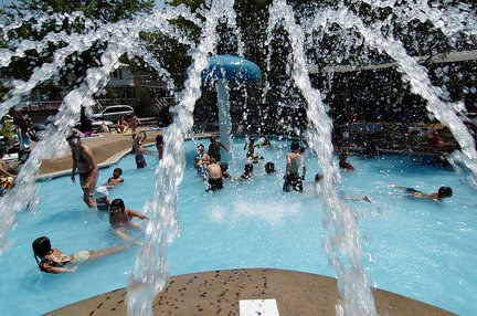 Bayonne municipal pool to reopen with COVID-19 restrictions