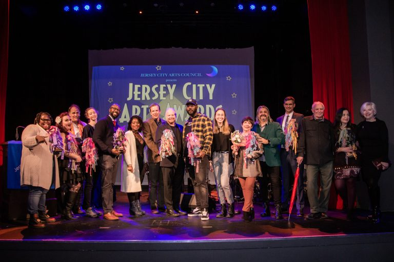Nominate local artists for the 2020 Jersey City Arts Awards