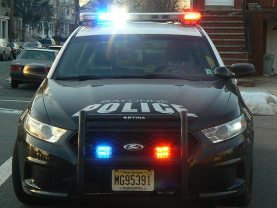 Man leads police on high speed chase through Bayonne and Jersey City