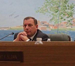 Bayonne City Councilman had another surgery after sanitation truck accident