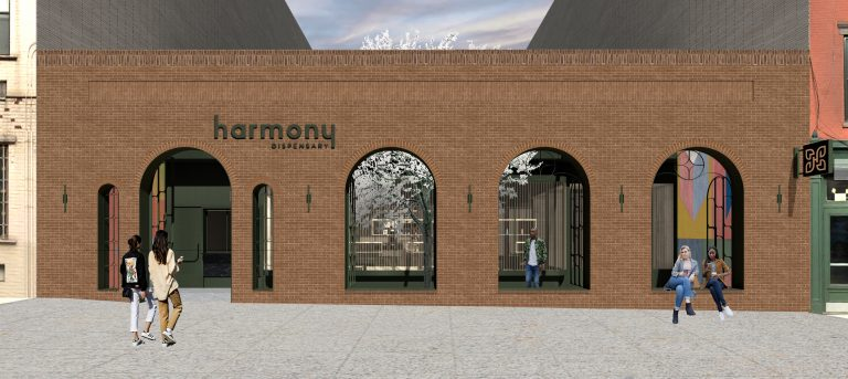 Harmony dispensary heads to Hoboken