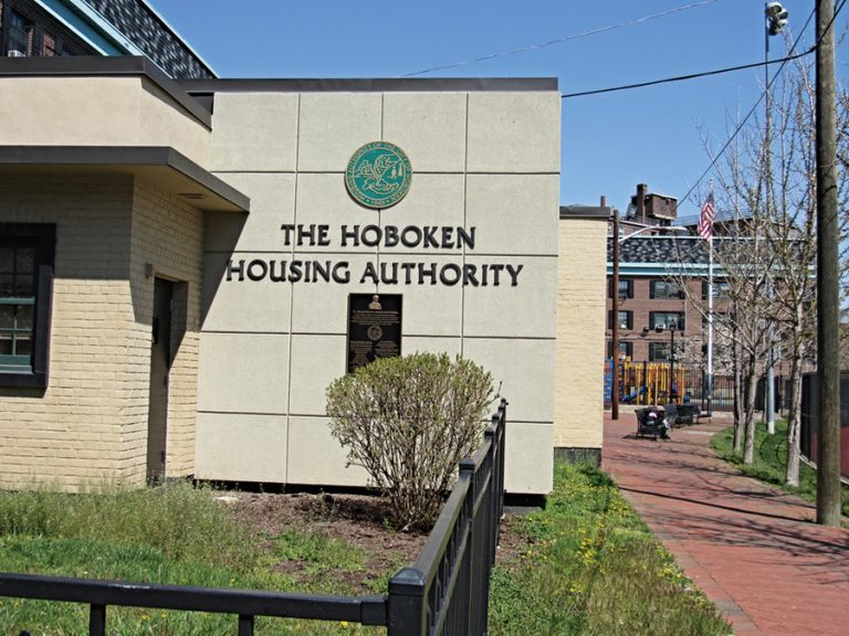Hudson County housing authorities receive CARES Act funding