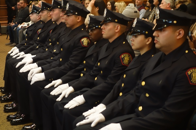 Meeting announced for Jersey City's Police Policies and Procedures Advisory Committee