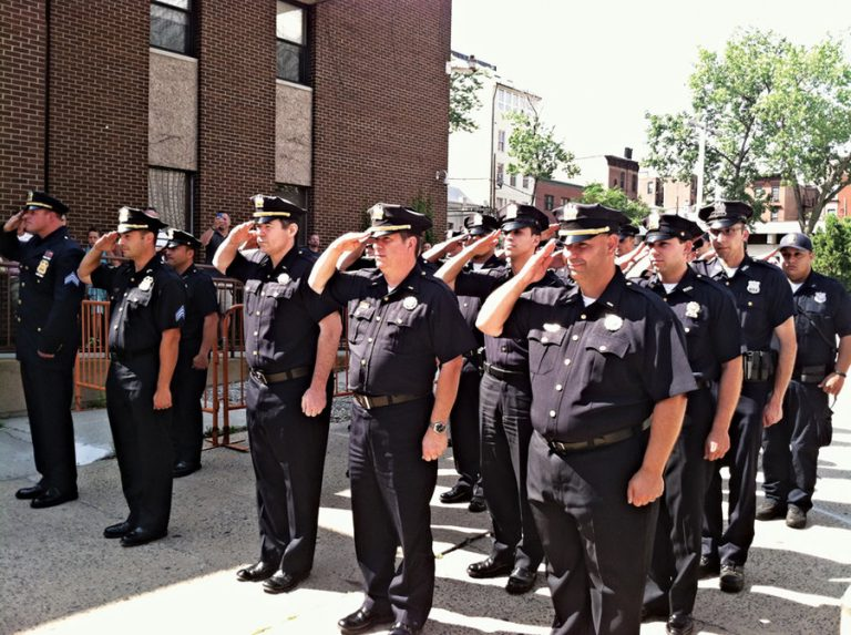 Hoboken Policing Policy Task Force seeks respondents to survey