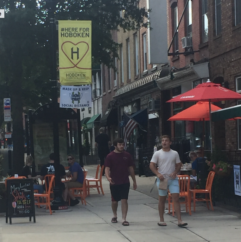 Hoboken Business Alliance offers discounted gift cards to businesses