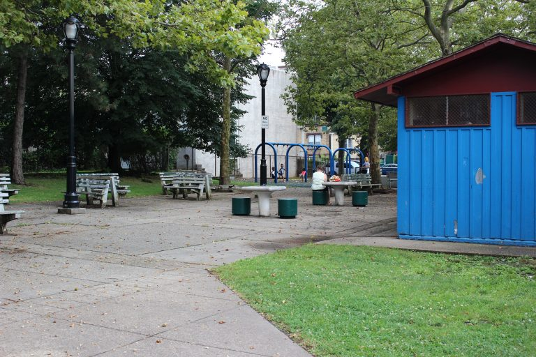 City council awards contract for Fitzpatrick Park renovations