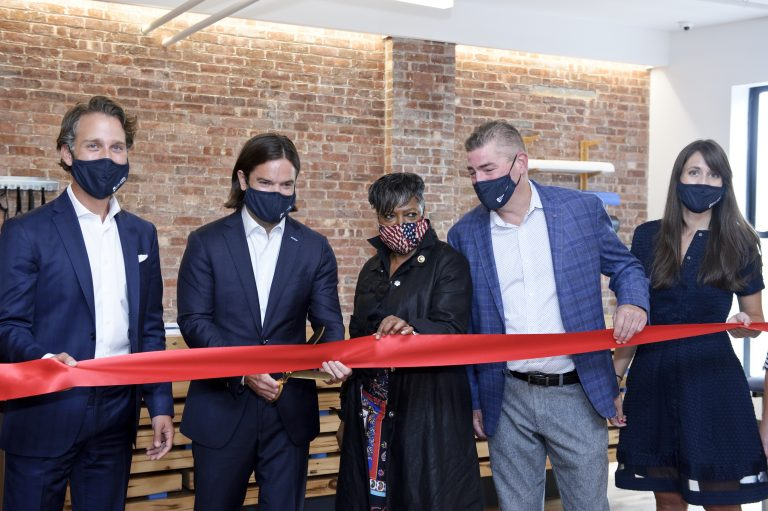 The Spine & Sports Health Center Opens New Office in Jersey City