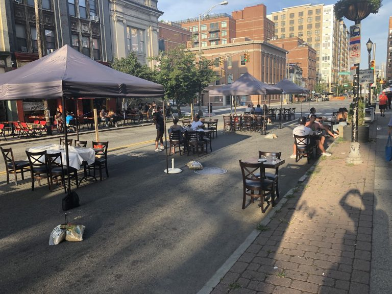 Summer Streets continues this fall