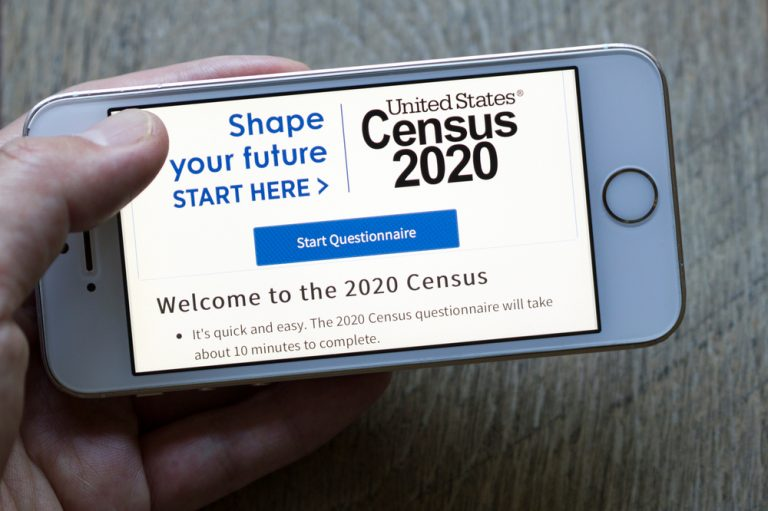 Census Deadline Moved Up To Early Friday Morning